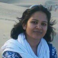 Ratnabali User Profile
