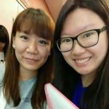 Profil utilisateur de Sin Ting