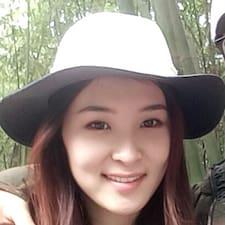 Jieyao - Profil Użytkownika