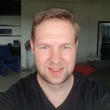 Sjoert User Profile