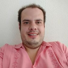Profil utilisateur de Jose Mariano