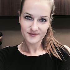 Kristyna Brugerprofil