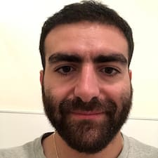 Iman - Uživatelský profil