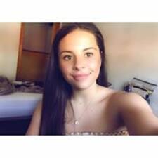 Shania Avatar