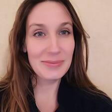 Nutzerprofil von Clémentine