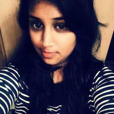 Siddhi User Profile