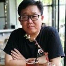 Wei - Profil Użytkownika