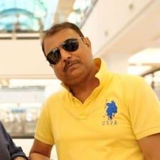 Anilさんのプロフィール