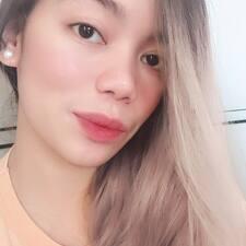 Profil Pengguna Sharriane Krystel