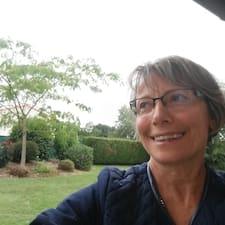 Profil korisnika Marie-Noëlle