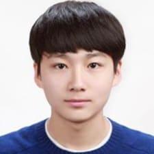 승호 - Uživatelský profil