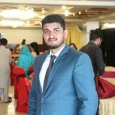 Nutzerprofil von Fahad