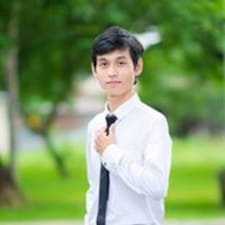 Användarprofil för Anh Khoa