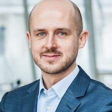Bernhard - Uživatelský profil