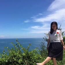 Perfil de usuario de 文姿