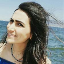 Profilo utente di Elif