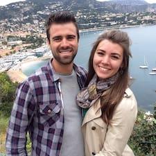 Profilo utente di Marie Julie & Benoit