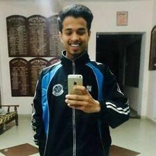 Kushagra User Profile