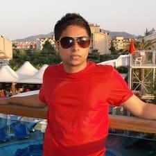 Atif User Profile