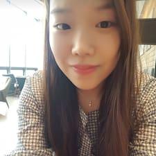 Soo-Jin Kullanıcı Profili