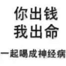 Nutzerprofil von 一峰