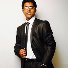 Manthan User Profile