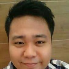 Profil utilisateur de Marc Jacob