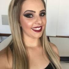 Priscila Katiuska User Profile