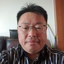 규성 felhasználói profilja