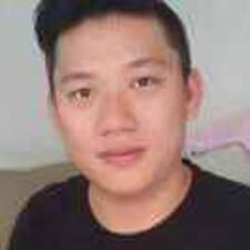 Jack VC felhasználói profilja