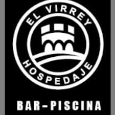 Hospedaje EL VIRREY User Profile