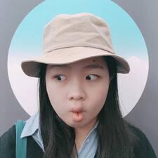 Profilo utente di Anis