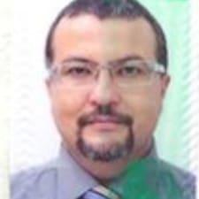 Profil utilisateur de Khaled