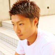 Noriyuki - Profil Użytkownika