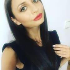 Profilo utente di Stanislava