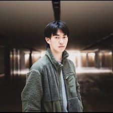 Profil utilisateur de 韩承轩