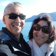 Paul &  Christine Brukerprofil