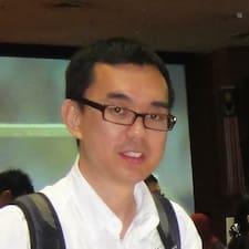Tze Liang User Profile