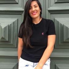 Camila P Kullanıcı Profili