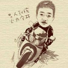 顺 felhasználói profilja