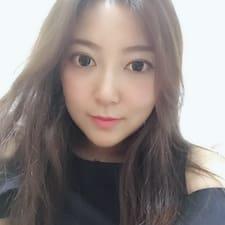 燕君 Kullanıcı Profili