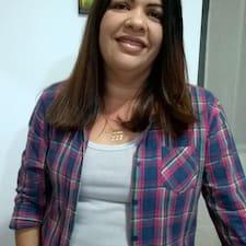 Gilmara Brugerprofil