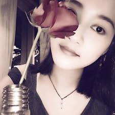 Profil utilisateur de 杨女士