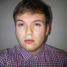 Nutzerprofil von Gareth
