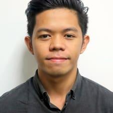 Profilo utente di Benjie