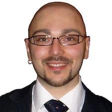 Donato User Profile
