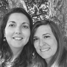 Cristina&Ermelinda to Superhost.