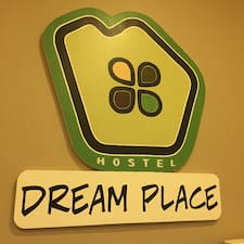 Dream Place User Profile