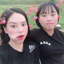 Perfil do utilizador de 희랑