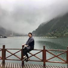 Nutzerprofil von Büşra